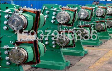 洛矿配件-研制提升机,ag国际厅外挂有吗配件在矿山机械行业中发挥优良