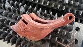 德国粉煤机配件